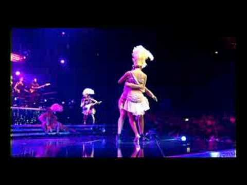 Kylie Minogue - Chocolate (Showgirl)
