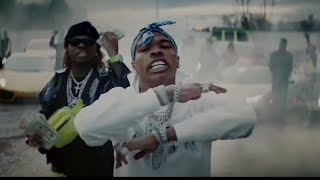 """NBA YoungBoy ft. Lil Baby """"One Shot"""" (Music Video)"""