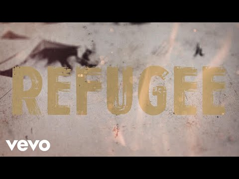 Skip Marley - Refugee (Lyric Video)