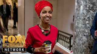 Former Navy SEAL slams Omar over 9/11 comments