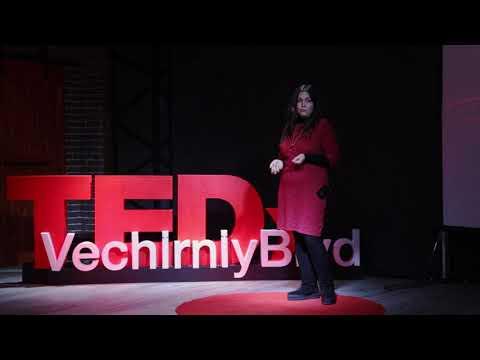 БУДИНОК, ЩО ЗМІНЮЄ КРАЇНУ | Руслана Тенетко | TEDxVechirniyBlvd photo