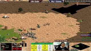 gametv-full-chim-vs-skyred-gunny-ngay-10-10-2018