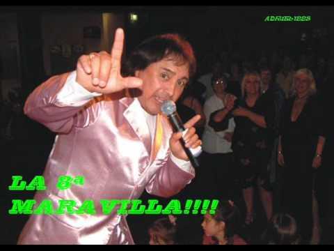 Ricky Maravilla - Enganchados de la 8ª Maravilla
