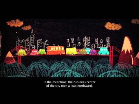 Ekümenopolis: Bir İstanbul Hikayesi (filmden bir bölüm)