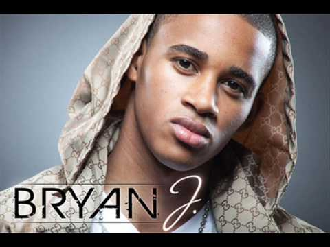 Bryan J - I don't love her that way