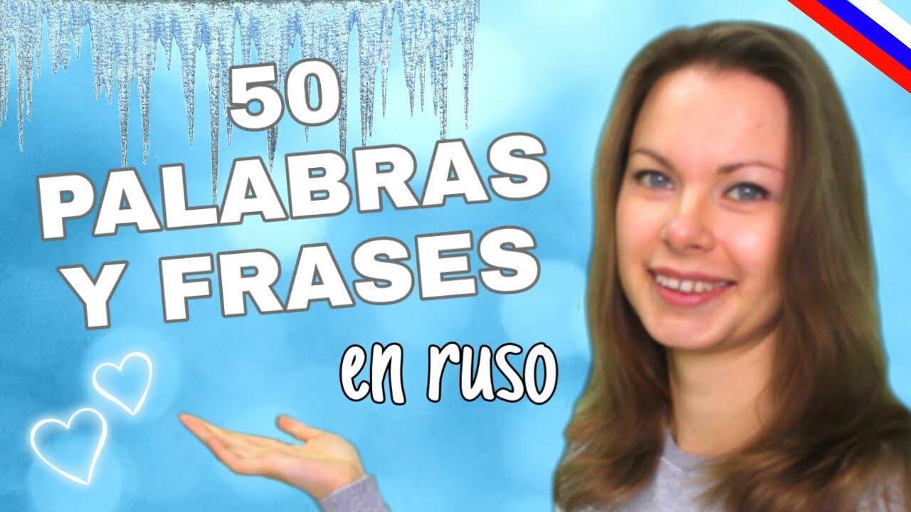 Sobrevivir En Rusia 50 Frases Y Palabras Que Debes Saber