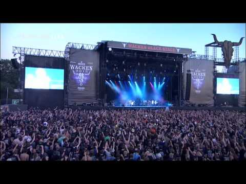 Baixar Deep Purple   Live at Wacken 2013