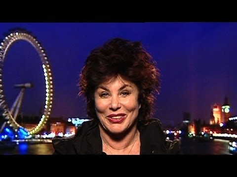 Sunrise - Ruby Wax reveals depression issues - YouTube