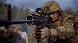 World War 3 - Korai Hozzáférés Trailer