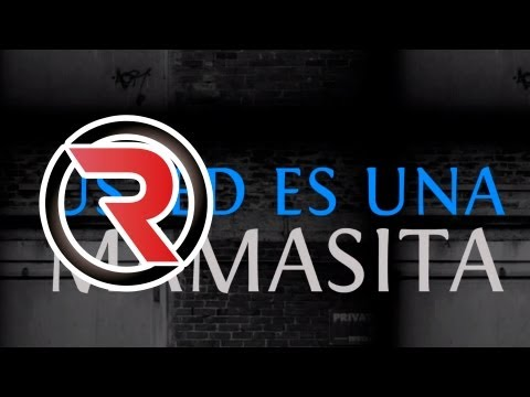 Señorita [Video Lyric] - Reykon Feat. Daddy Yankee ®