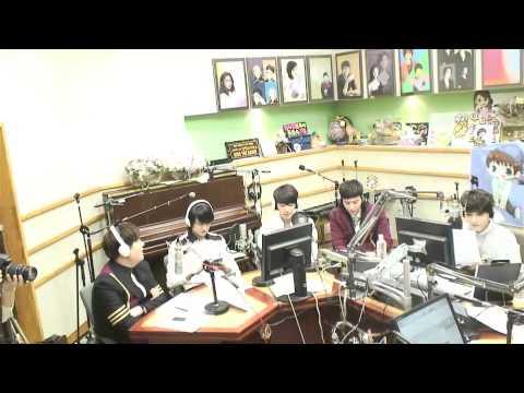 140910 슈키라 Sukira Super Junior Bora cut