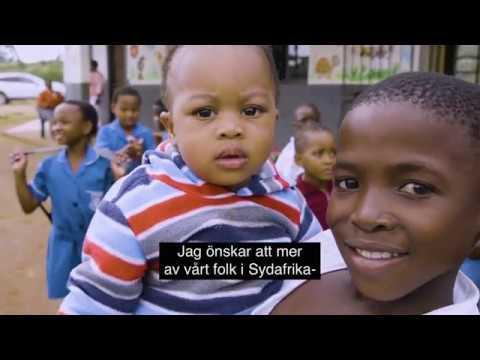 Hydroscands skolprojekt i Sydafrika Del 2