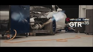 What Does It Take to Build the World's Fastest Nissan GTR?  Dedicated Motorsports Knows...