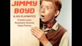 FRANKIE LAINE AND JIMMY BOYD -  TELL ME A STORY