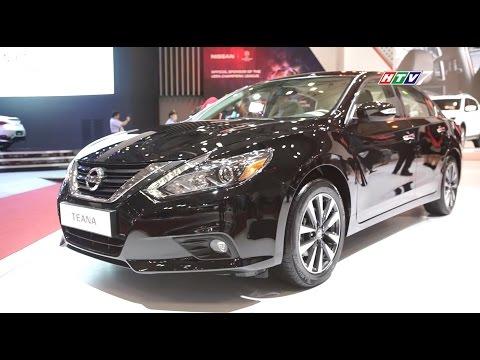 Chuyển động thông minh' cùng Nissan tại VIMS 2016 | Trong Thế Giới Xe