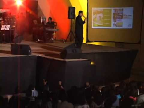 Raphy Colon en Vivo - Mucho Mas - Mayo, 2007