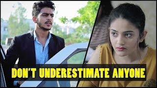 Don't UnderEstimate Anyone    Rachit Rojha    Virat Beniwal