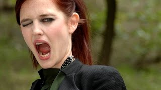 Eva Green beautiful short life story 2015