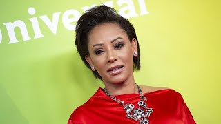 Mel B Is Going to Rehab for Alcohol and Sex Addiction