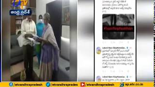Vizag gas leak: Lokesh slams YSRCP govt over filing case a..