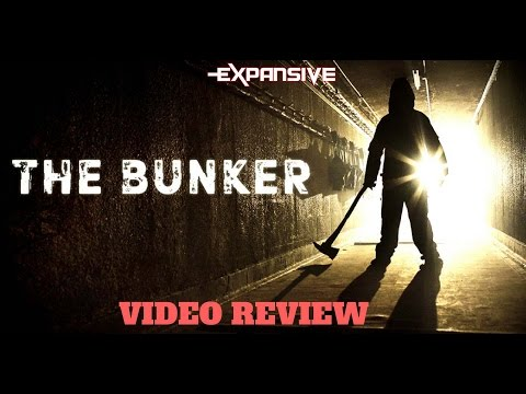 The Bunker - Swinging for the fences - EXP Video Review