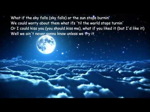 Kane Brown - What Ifs (Lyrics)