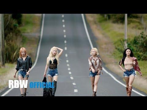 [MV] 마마무(MAMAMOO) - 별이 빛나는 밤(Starry night)