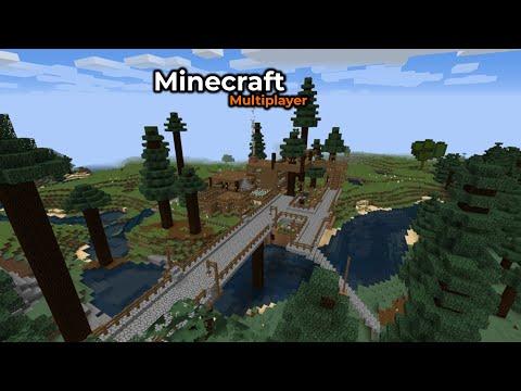 Minecraft -- 26/10/2019