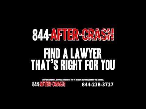 Palm Beach Personal Injury Attorney Referral Service | 844-After-Crash