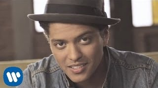 Bruno Mars - Just The Way You Are YouTube 影片
