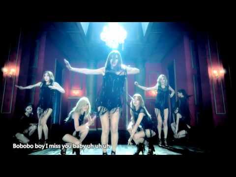 [中字 MV] After School - Flashback