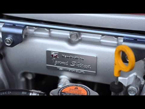 Nissan GT-R Recaro Edition - Amari Super Cars