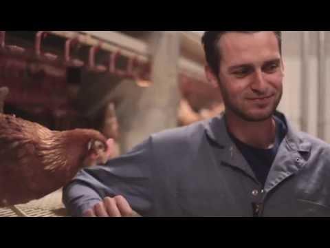 Meet the Farmer: Mark Siemens