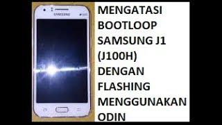 Flash Samsung Galaxy J1 Sm J100h Firmware Usb Driver Odin