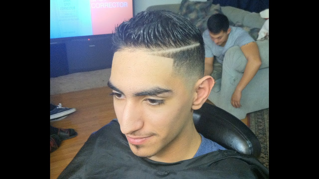Comb Over Hair Style: Combover, 2013 Comb Over Hairstyle, Comb Over Fade