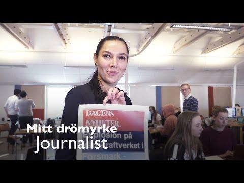 Journalistprogrammet på 1min