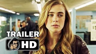 MANIFEST Official Trailer (HD) Robert Zemeckis Mystery/Drama Series