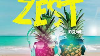 King James x Shenseea - Never Have I Ever (Tropical Zest Riddim) [CL Productions]