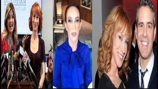 Kathy Griffin GOES OFF on Lisa Bloom, Andy Cohen and TMZ's Harvey Levin 👀☕️
