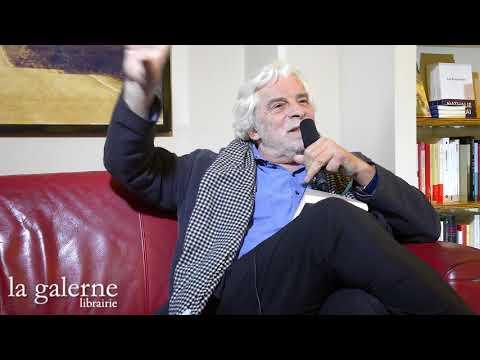 Vidéo de Jacques Weber