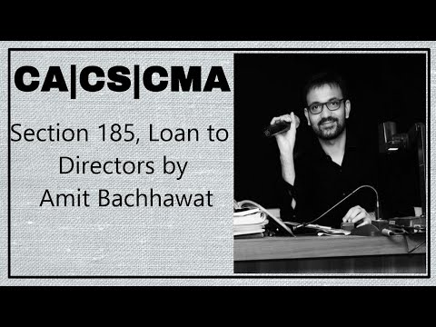 video Corporate Laws And Compliance By CA Amit Bachhawat CMA Final Regular