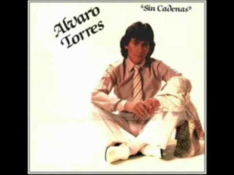 Alvaro Torres - Nada se compara contigo