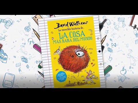 Vidéo de David Walliams