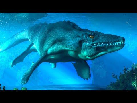 Эти существа могли победить Мегалодона. Кто из них жив сегодня?