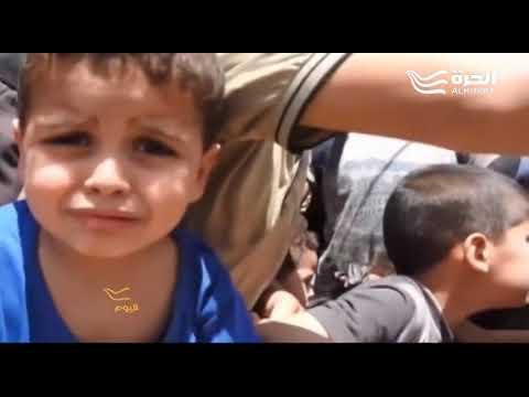 المؤرّخ والمدوّن العراقي عمر محمد أخفى هويته ورصد فظائع داعش