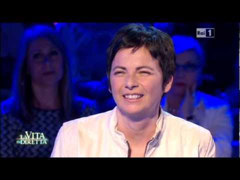 La Vita in Diretta Chiara Amirante e Mirko RaiUno 23 04 15