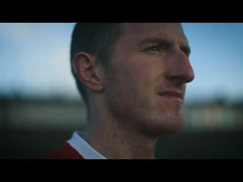 sportsdirect.com & Sports Direct Discount Code video: CORK GAA HOME KIT 2021