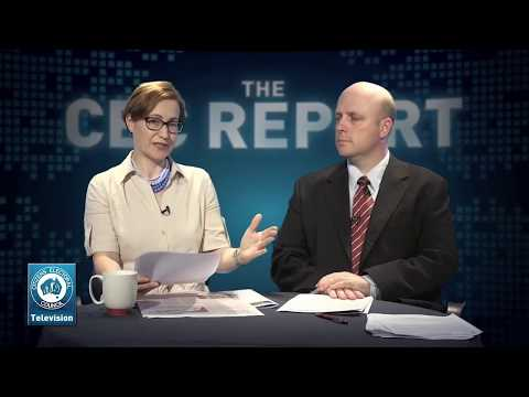 24 November 2017 - The CEC Report