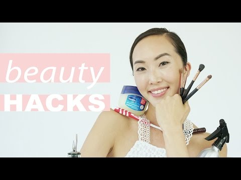 My Top Beauty Hacks Every Girl Should Know