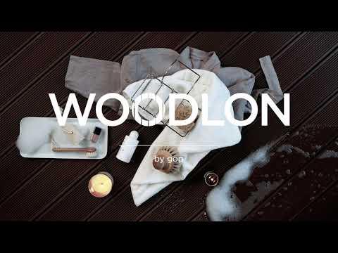 gop Woodlon Deco - Norsk